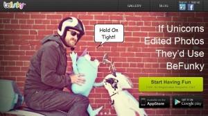 онлайн-сервис для редактирования фотографий