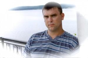Олег Лыков